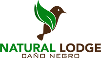 Natural Lodge Caño Negro Logo